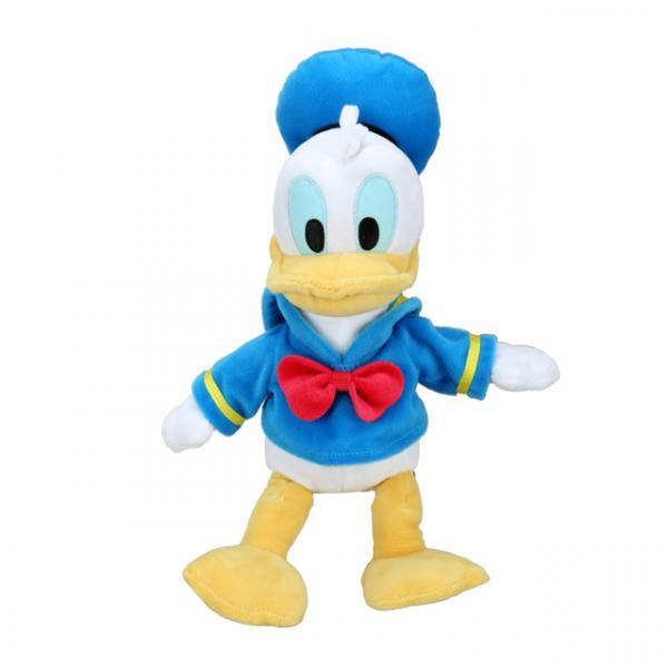 Donald Core Peluş 25 cm.