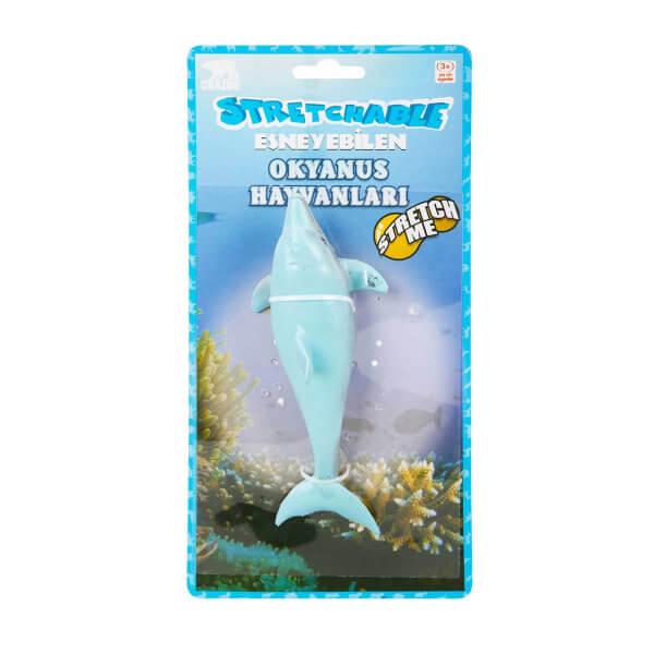 Streç Deniz Hayvanları