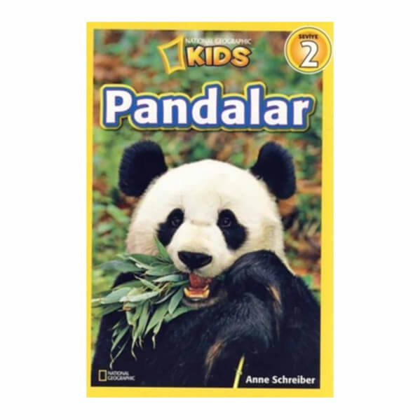 National Geographic Kids Pandalar