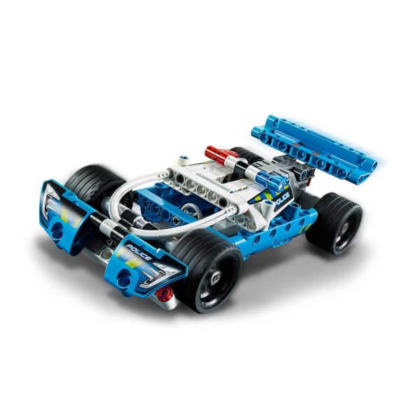 LEGO Technic  Polis Takibi 42091