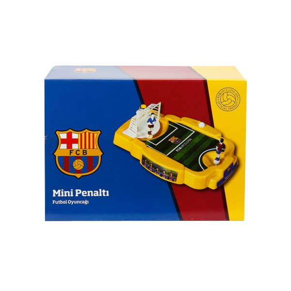 FC Barcelona Mini Penaltı Oyunu