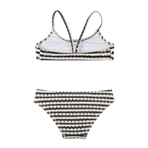 Slipstop Kız Çocuk Parade Bikini