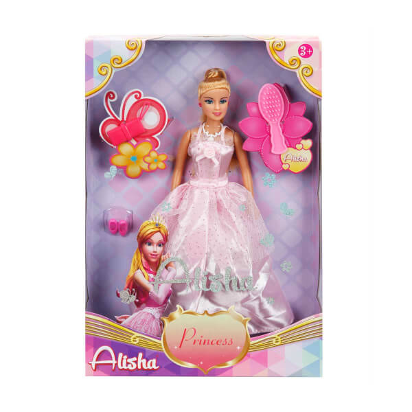 Alisha Güzel Prenses