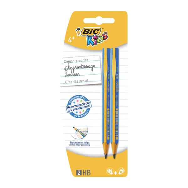 Bic Evolution 2'li Jumbo Kurşun Kalem