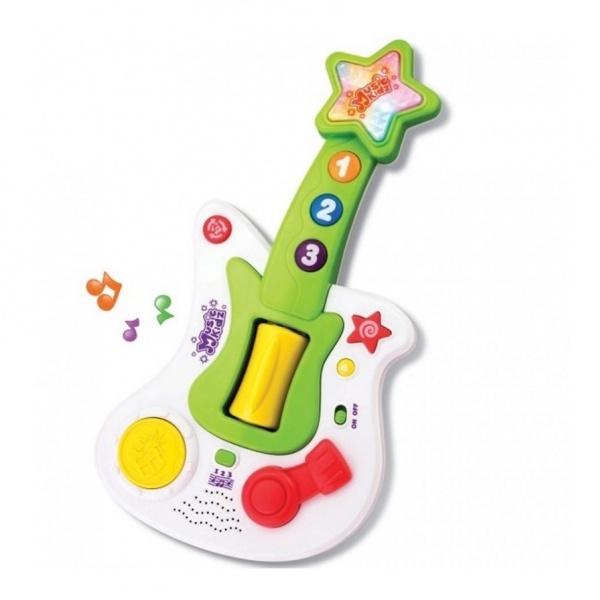Işıklı Gitar