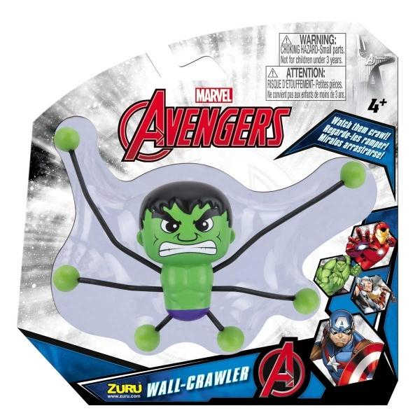 Creepeez Avengers