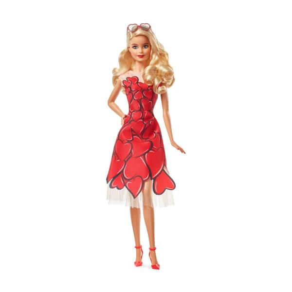 Barbie Davet Bebeği FXC74