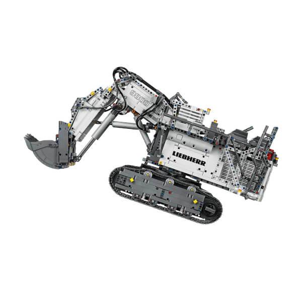 LEGO Technic Liebherr R 9800 Ekskavatör 42100