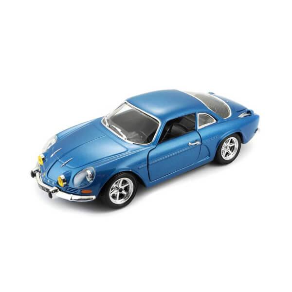 1:24 Alpine Renault A110 1971 Araba