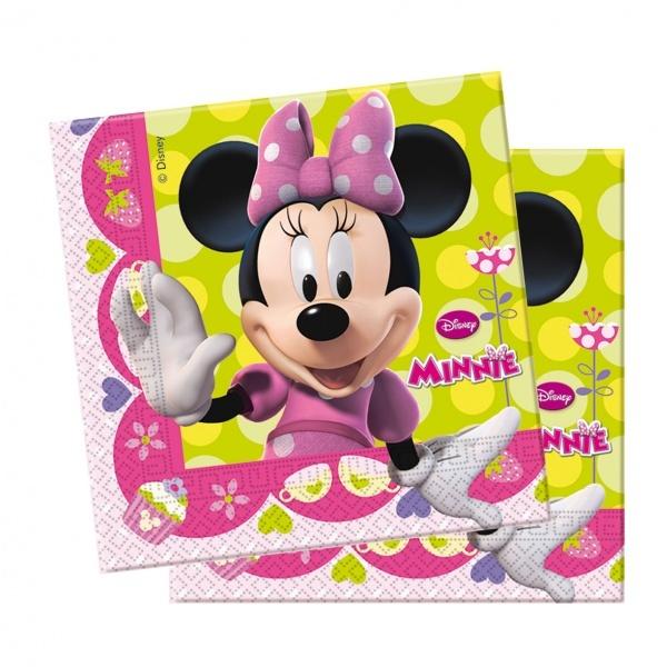 Minnie 20'li Peçete