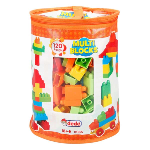 Multi Blocks 120'li Blok Torbası