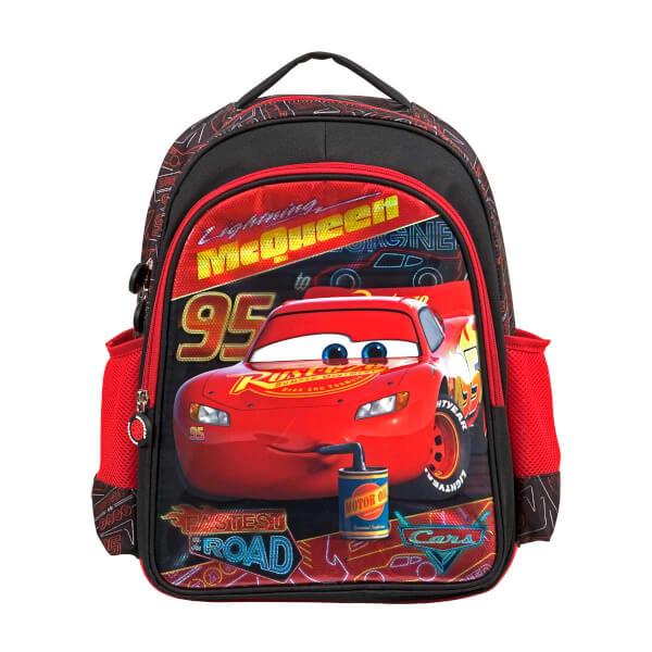 Cars Okul Çantası 5081
