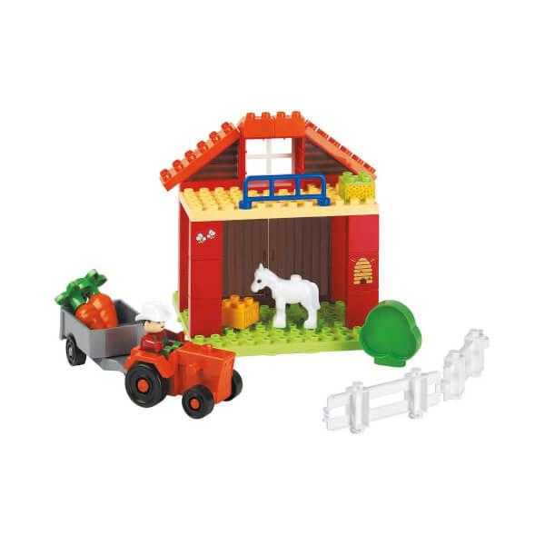 Unico Plus Çiftlik Seti 38 Parça