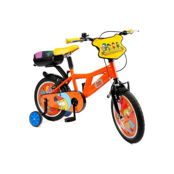 Kral Şakir Bisiklet 14 Jant