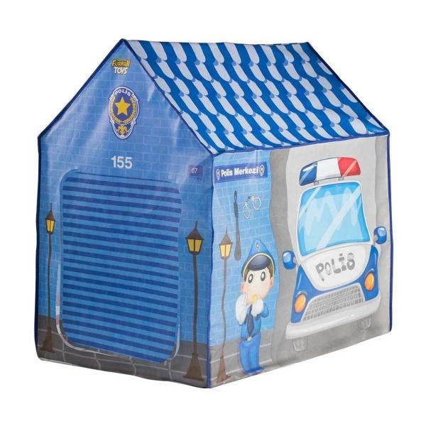 Polis Merkezi Oyun Çadırı