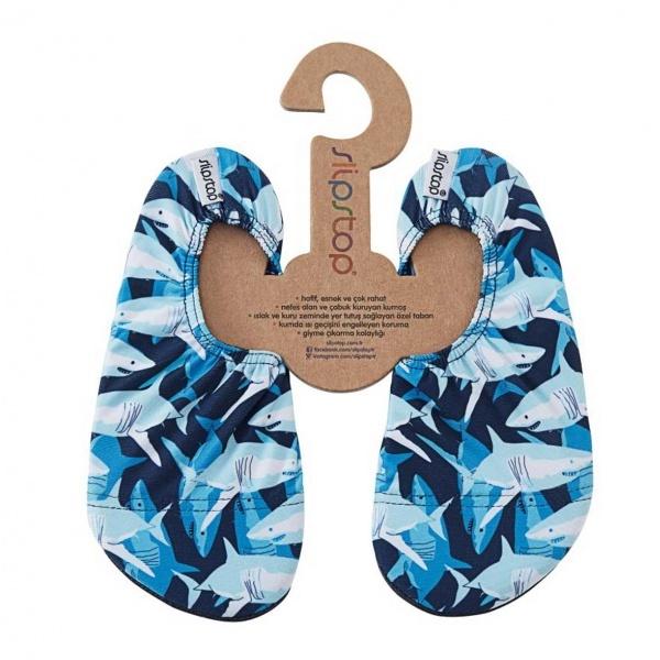 Slipstop Jack Junior Deniz ve Havuz Ayakkabısı