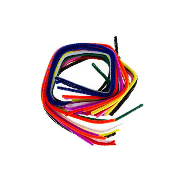 BuBu Şönil 9 Renk 50 cm.