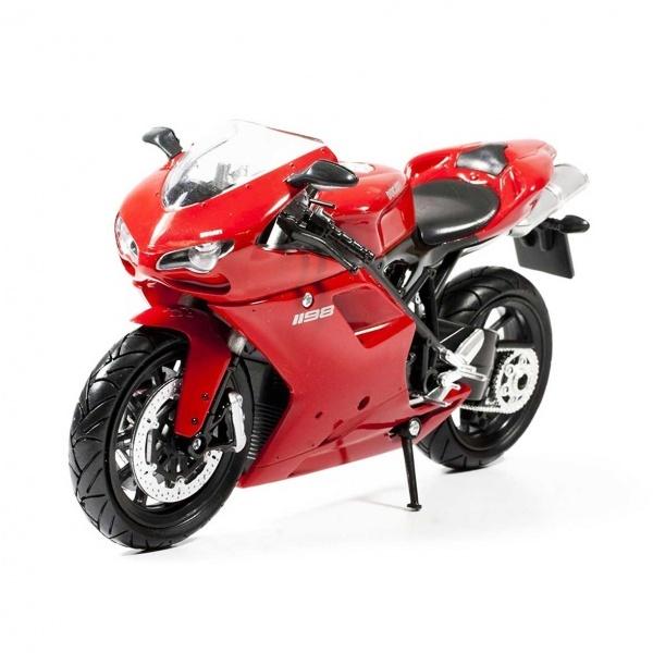 1:12 Ducati 1198 Motor