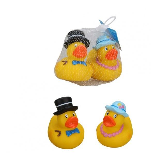 2'li Banyo Oyuncakları Eğlenceli Ördekler