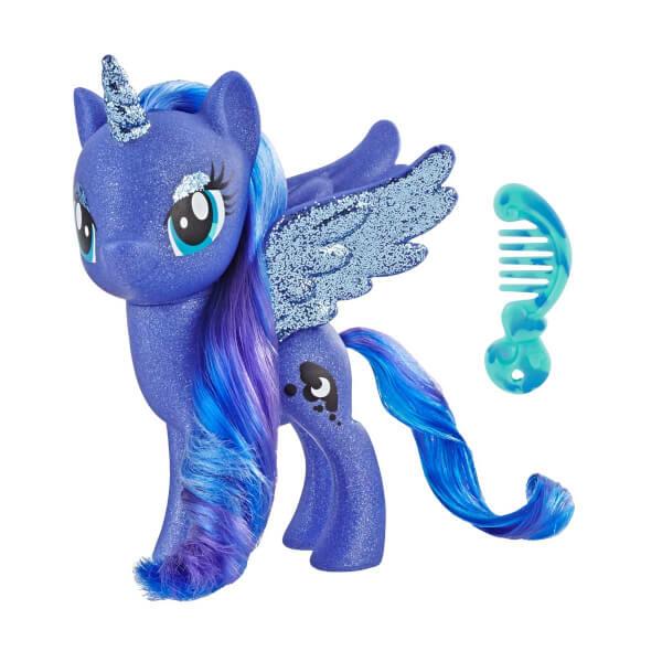 Simli Prenses Pony E5892