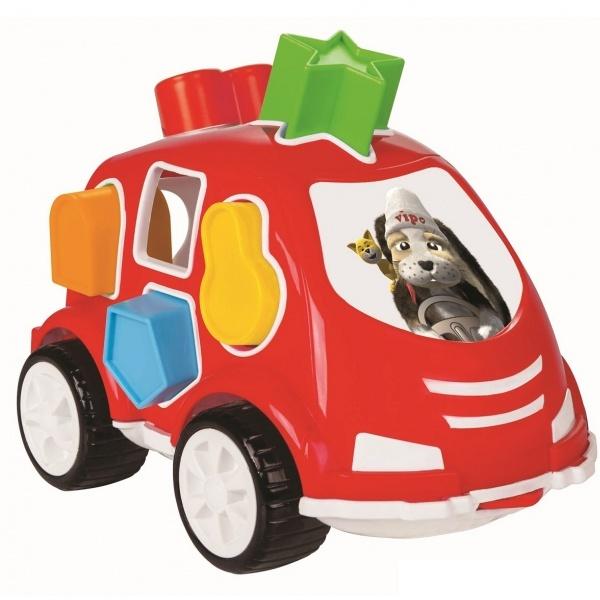 Smart Bultak Araba