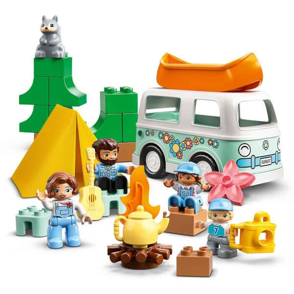 3 x 48 Parça Puzzle : Fantastic Friends