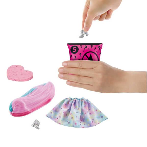 Barbie Color Reveal Renk Değiştiren Sürpriz Bebekler S1 GMT48
