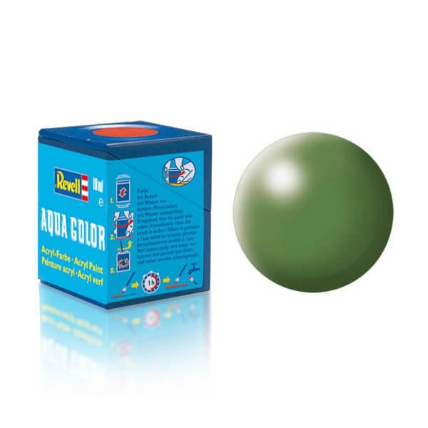 Revell İpeksi Yeşil Maket Boyası 18 ml. 36360