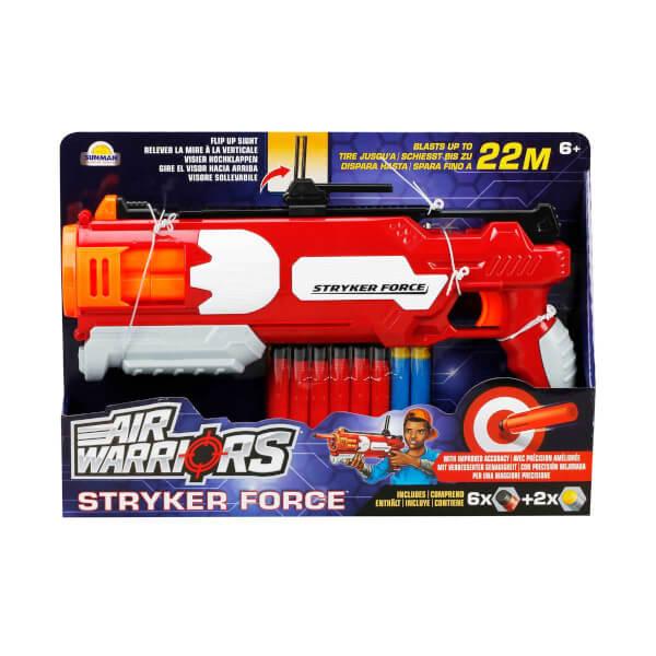 Air Warriors Stryker Force Silah