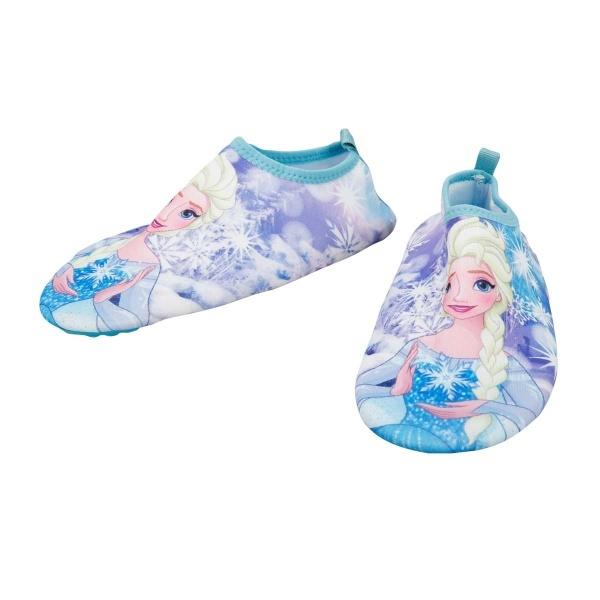 Frozen Deniz ve Havuz Ayakkabısı Mavi