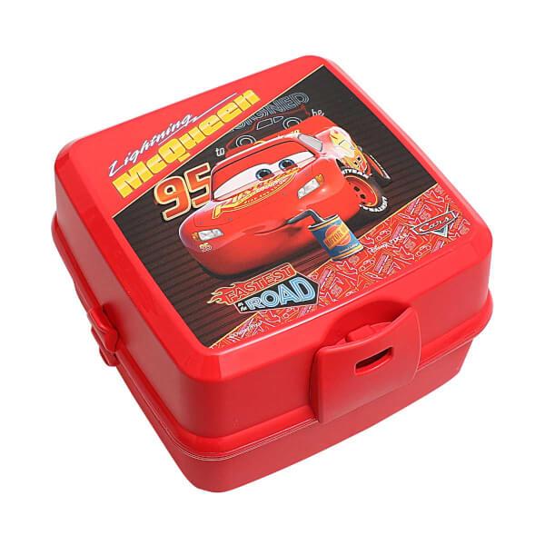Cars Beslenme Kabı 43608