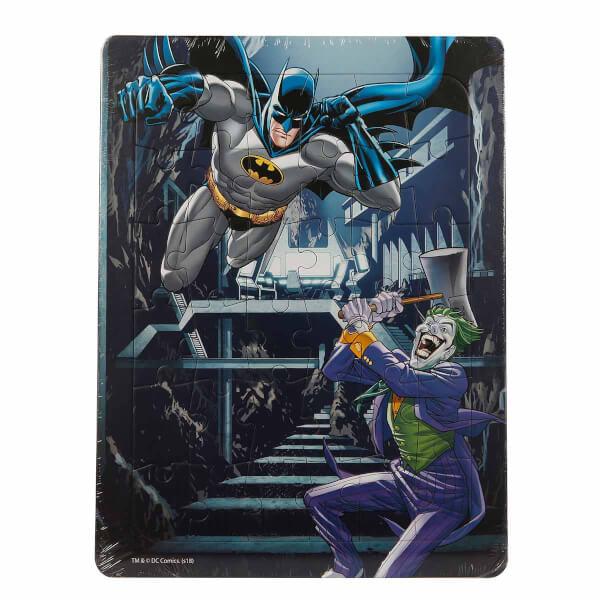 36 Parça Puzzle : Batman