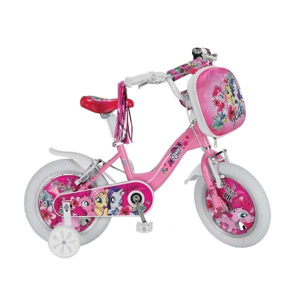 My Little Pony Bisiklet 14 Jant