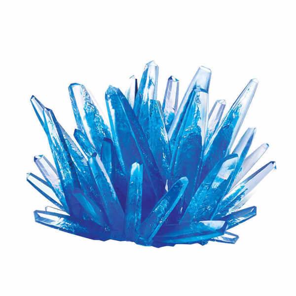 Crystal Imaginations Kristal Yetiştirme Kiti