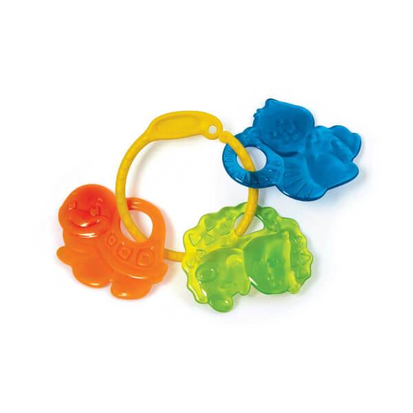 Baby Clementoni Renkli Hayvanlar Dişlik