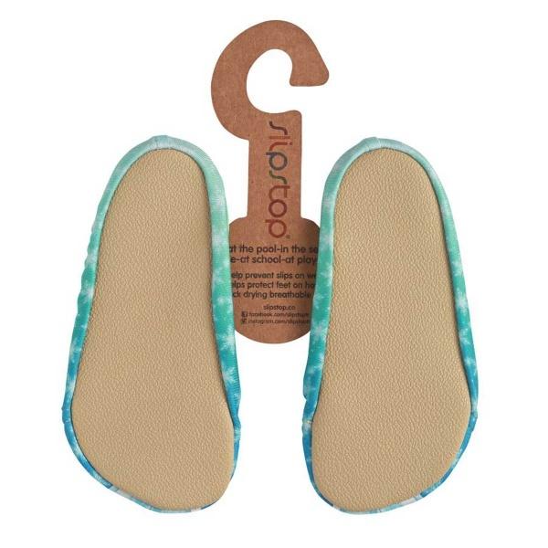 Slipstop Frozen Elsa Vanilla Deniz ve Havuz Ayakkabısı