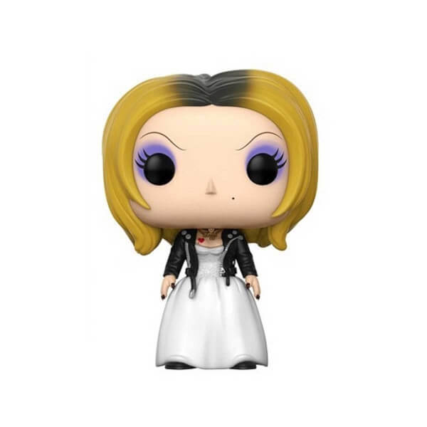 Funko Pop Horror Bride Of Chucky : Tiffany Figür