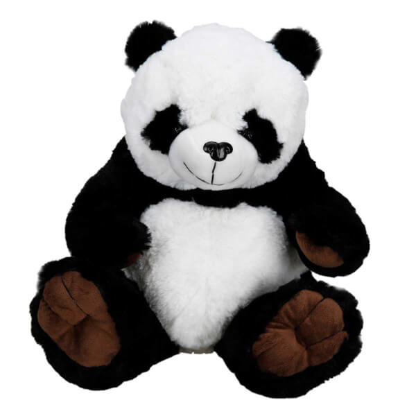 Peluş Panda 38 cm.