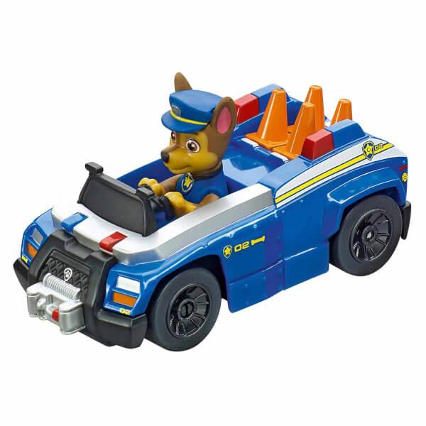 Paw Patrol Yarış Seti