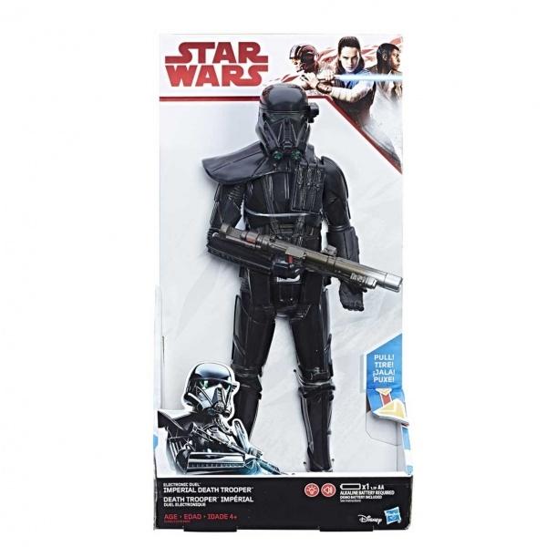 Star Wars E8 Elektronik Figür 30 cm. C1578