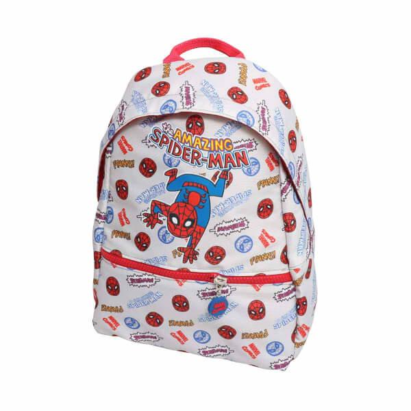Spiderman Anaokul Çantası 40308