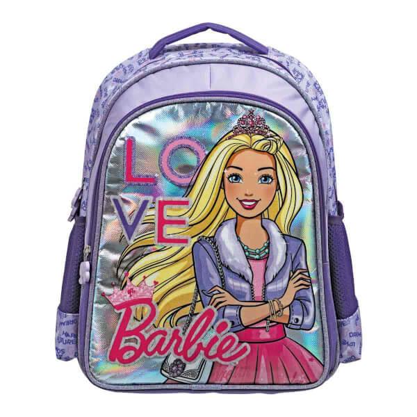 Barbie Okul Çantası 5040