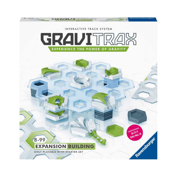 Gravitrax Parkur Yükseltme 260904