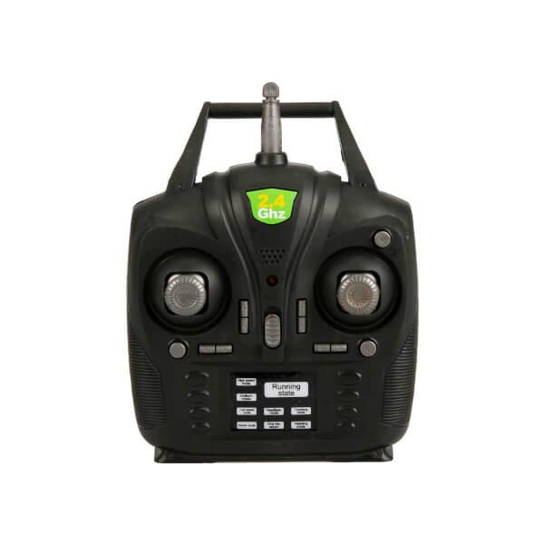 Uzaktan Kumandalı HC 617 Arabaya Dönüşen 4 Kanal 2.4 Ghz. Drone