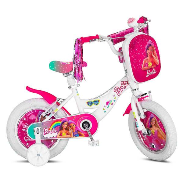 Barbie Bisiklet 14 Jant
