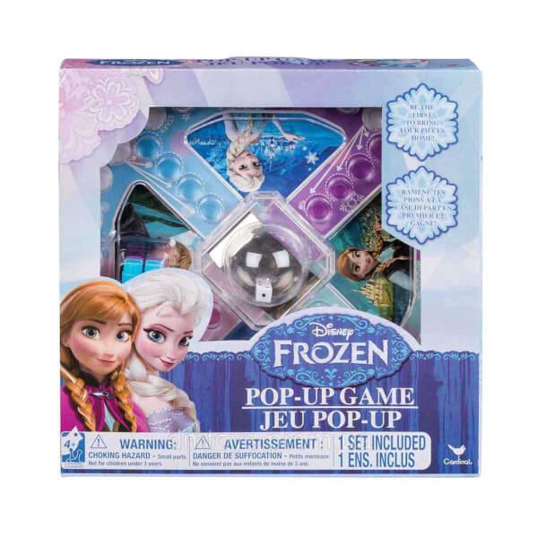 Disney Frozen Kızma Birader