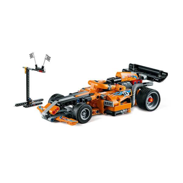 LEGO Technic Yarış Kamyonu 42104