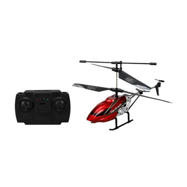 Uzaktan Kumandalı Çılgın Kartal Helikopter 3,5 Kanal