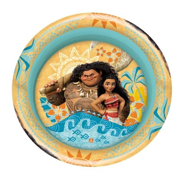 Disney Moana 3 Halka Şişme Havuz