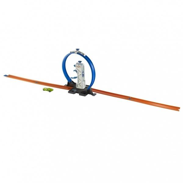 Hot Wheels Track Builder Setleri